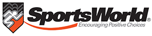 Sports World Logo