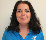 Stephanie Pepper Youth Development Manager
