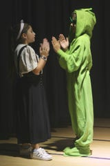 YMCA youth play teaches tolerance