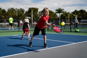 YMCA Marco Island Pickleball Courts