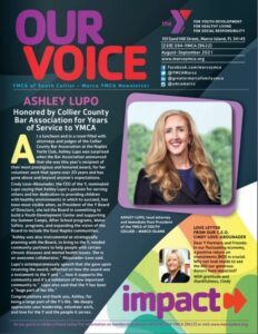 Read Our Voice January & February 2020